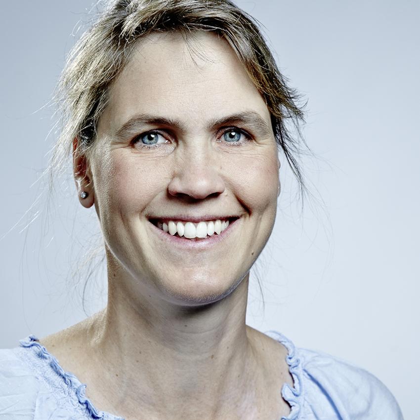 Britta Kemper
