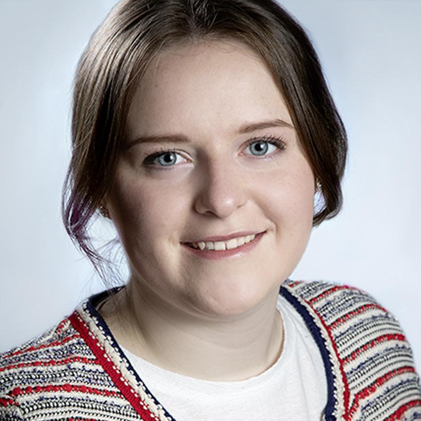Carolina Glück