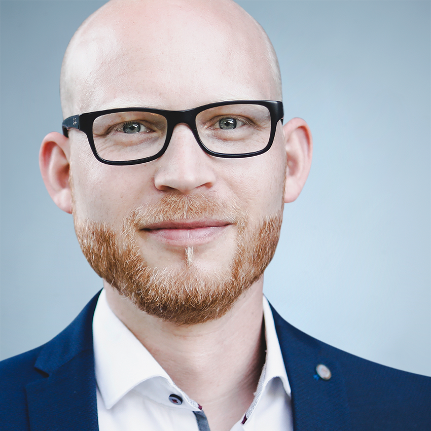 Lars Köster