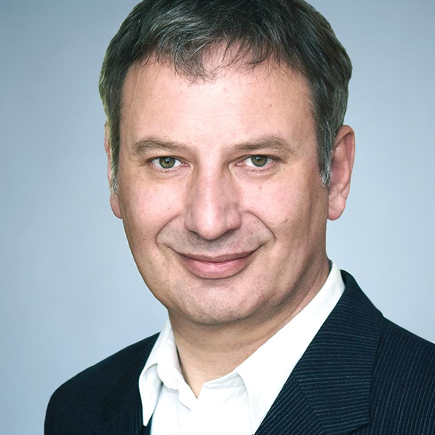 Jörg Brauer